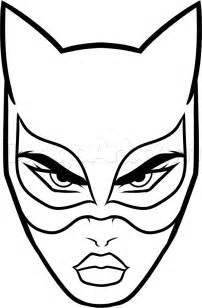How to draw catwoman easy step by step dc comics comics free