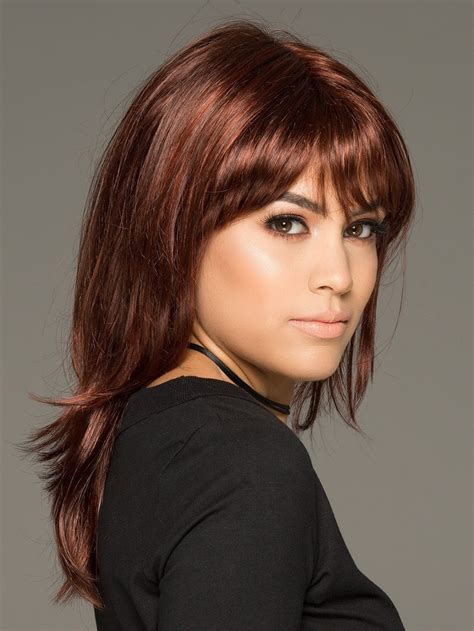 Medium Wig medium length wigs with