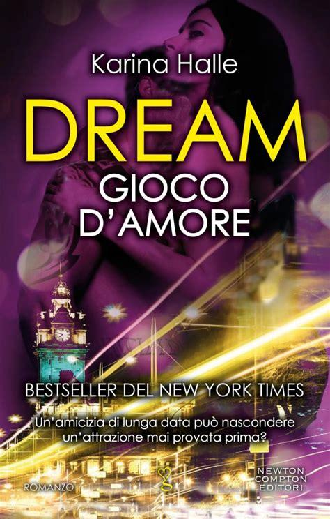 recensione dream gioco d amore di karina halle bookheart