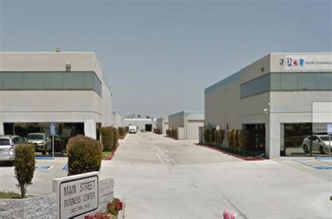 Carson Ca Detox Center by Carson Warehouse Space For Rent View All Listings