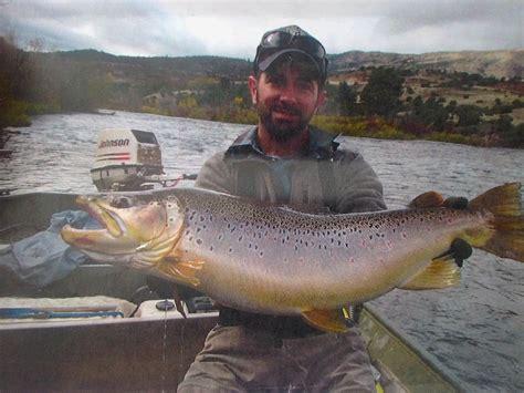 fly fishing colorado s south colorado fishing reports pdf