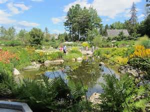 Coastal Botanical Gardens Maine Coastal Maine Botanical Garden Maine The Way Should Be Pinte