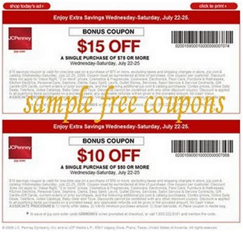 jcpenney portrait printable coupons no sitting fee jcpenney portrait coupons free sitting fee 2017 2018