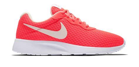 Nike Tanjun Slip On White Silver pink womens nike tanjun shoes