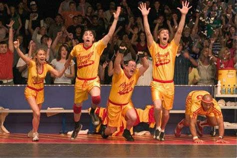 underdogs film plot dodgeball the sequel