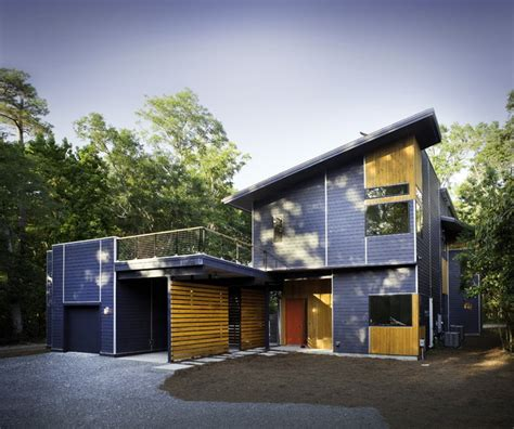 exterior home design studio althea way house modern exterior wilmington by b