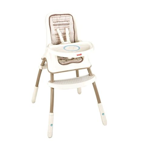 Fisher Price Space Saving High Chair Reviews
