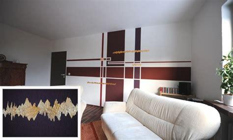 Wandgestaltung Mit Farbe Beispiele 6391 by W 228 Nde Gestalten Farbe