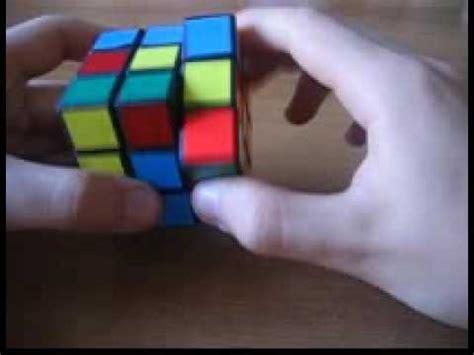tutorial cubo rubik 3x3 metodo fridrich tutorial come risolvere il cubo di rubik col metodo