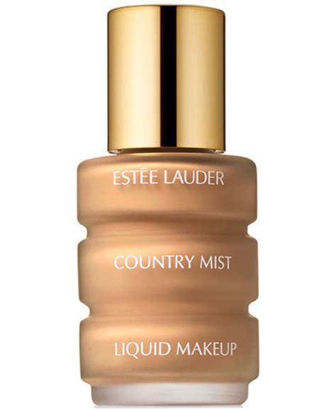 estee lauder foundation colors est 233 e lauder country mist liquid makeup foundation 1 oz