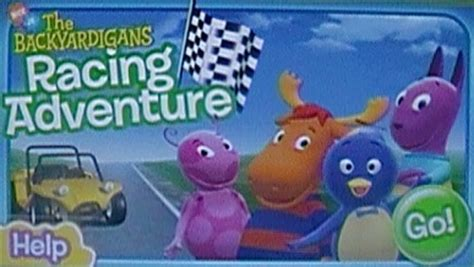 Backyardigans Race Backyardigans Racing Adventure 2017 2018 Best Cars Reviews