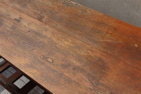 Meja Setrikaan Kayu antikpisan meja setrikaan jadul pipa besi kombinasi kayu jati