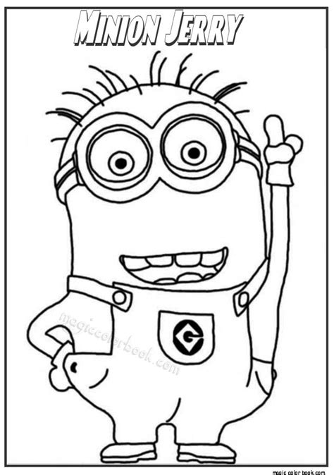 coloring minions 27 best minions coloring pages free images on