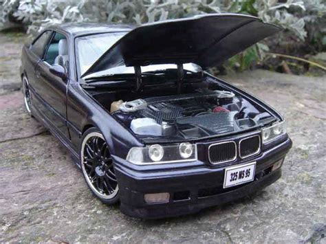 Auto Tuning 93 by Bmw M3 E36 Evolution Auto Tuning 93 Ut Models Diecast