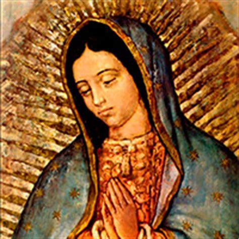 Imagenes De La Virgen De Guadalupe Medio Cuerpo | catholic net el misterio de la virgen de guadalupe mexicana