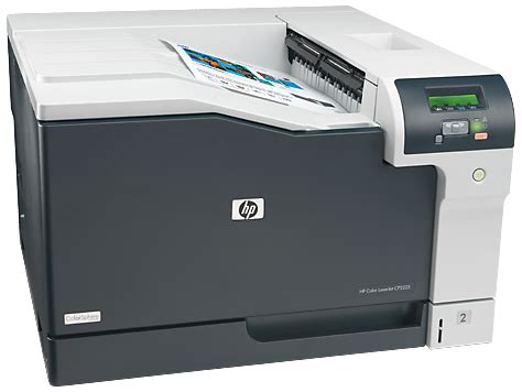 Printer Hp Cp5225n Hp Color Laserjet Professional Cp5225n Printer Ce711a Hp 174 United States