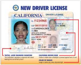 Drivers License New California Drivers Licenses Id Card Unveiled 171 Cbs