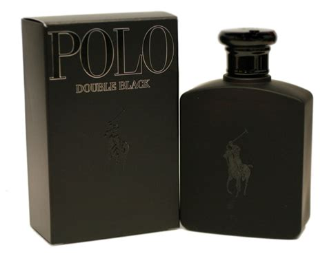 Parfum Original Ralph Polo Black For polo black eau de toilette spray 4 2 oz 125 ml for ebay
