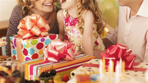 gift children birthday gift registries parents take on trend
