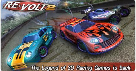 revolt full version apk free download re volt 2 revolt best rc 3d racing apk v1 0 2 free full