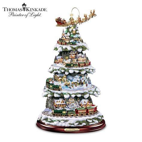 17 best ideas about tabletop christmas tree on pinterest