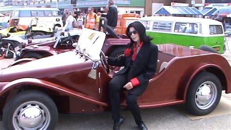 Auto Michel by Michael Jackson The Vintige Car
