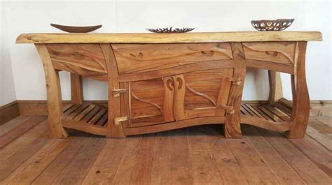 Handmade Wood Furniture - customised made furniture