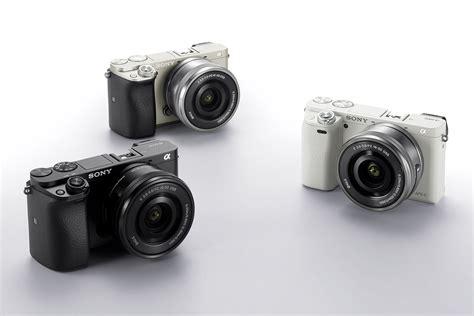 Sony Alpha A5100 Kit F 3 5 5 6 Oss sony alpha a5100 kit 16 50 mm f 3 5 5 6 e oss
