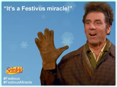 Festivus Meme - seinfeld festivus meme pictures to pin on pinterest