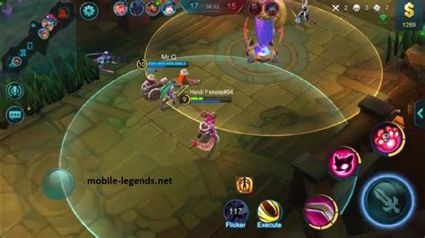 mobile legends new 2018 new map brawl mode 2018 mobile legends