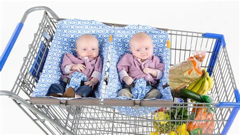 double baby swing for twins binxy baby solving your shopping with baby dilemma