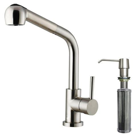 kohler elate kitchen faucet kohler elate faucet with soap dispenser