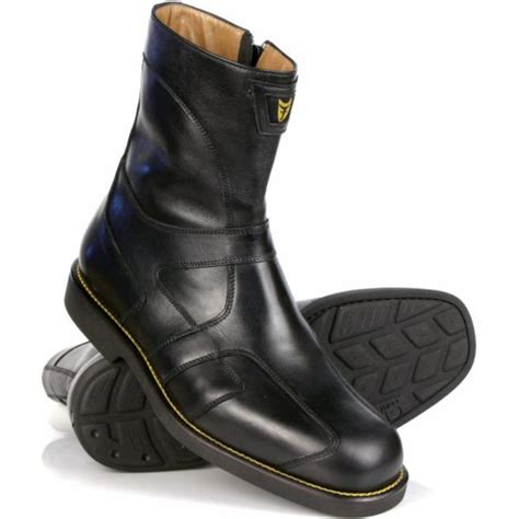 michael toschi motard motorcycle boot mensdesignershoe