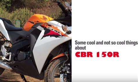 honda cbr two wheeler honda cbr150r bike review check out the cool honda