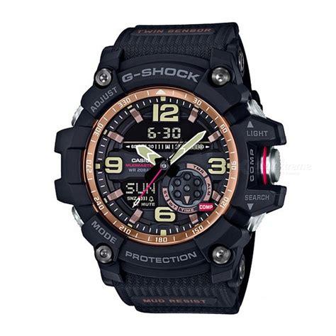 G Shock Gg 1200 Black Water Resist casio g shock gg 1000rg 1a 200 meter water resistance master of g series sport compass