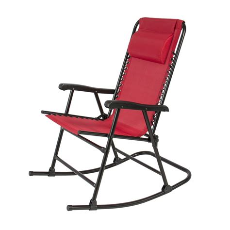 Metal Patio Rocking Chairs Furniture Sling Swivel Rocker Patio Chairs Home For You Patio Rocking Chairs Lowes Patio