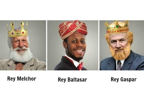 imagenes de los reyes magos con nombres los reyes magos buscan un empleo de tiempo completo y