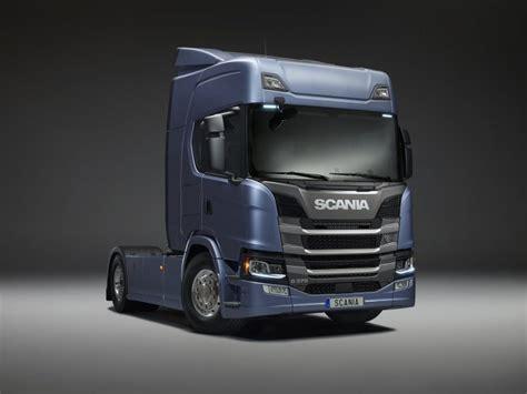scania interni cabina scania lanza nuevos motores cabinas y servicios