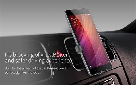Holder Ac Mobil Model Autobot Air Vent Car Smartphone autobot t shaped car phone holder black