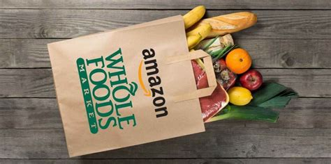 amazon cooking amazon s likely first move at whole foods bring in