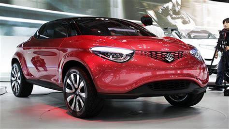Suzuki Vehicle Models
