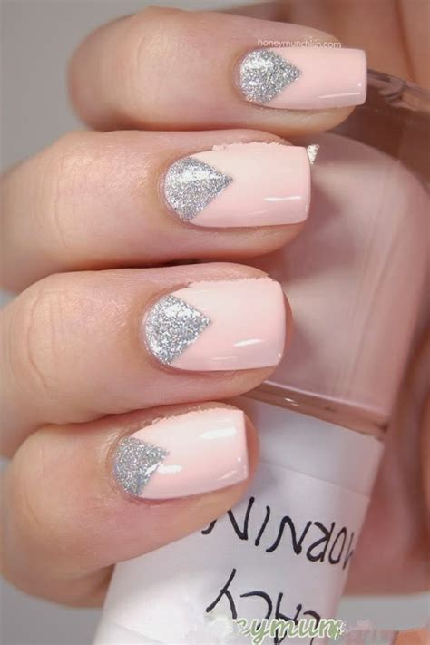 lights nail designs best light pink nail designhttp nails side