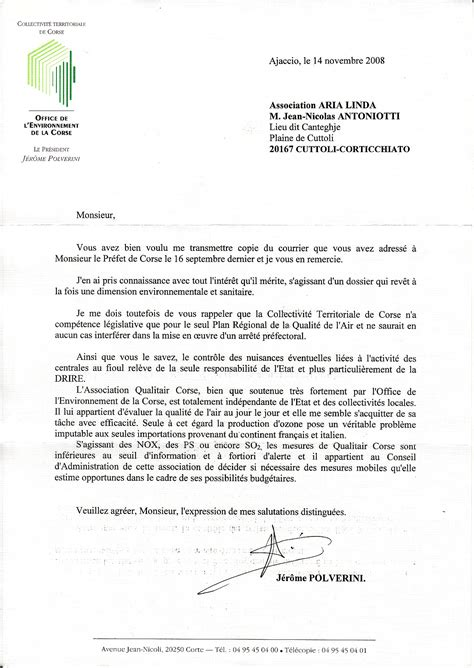 Exemple De Lettre Ouverte Sur La Pollution Modele Lettre De Motivation Redacteur Territorial Document