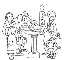 baptism coloring pages splashing water on baptism coloring pages best place to