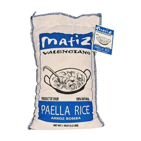 Rice Mba Course Catalog by Matiz Espa 241 A Paella Rices Culinary Collective