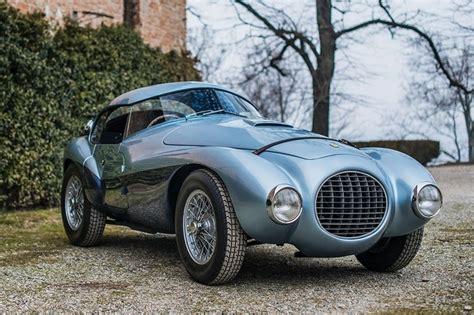 Ferrari 0546lm by Ferrari 166 Mm 212 De 1950 A Leil 227 O Bons Rapazes