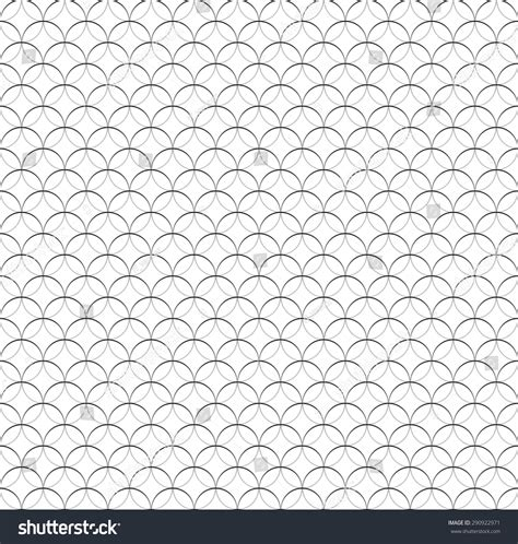 grayscale pattern grayscale monochrome pattern overlapping circle shapes