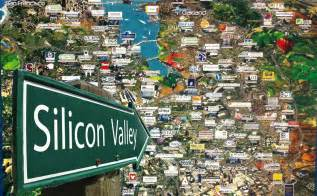 Silicon Valley What Makes Silicon Valley Special Techstory