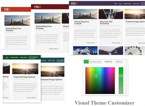 Thrive Themes Rise Theme Review Is It Good Thrive Themes Templates