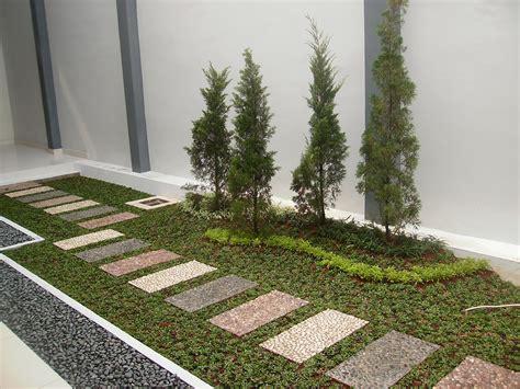 Contoh Dan Lu Taman konsep dan contoh taman rumah habiban taman dan landscape